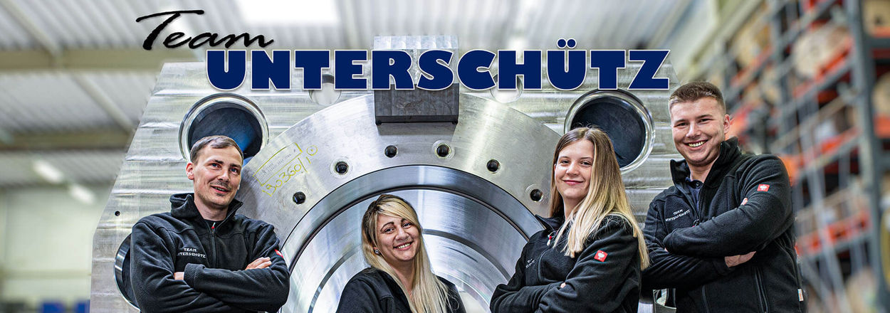 Unterschütz Sondermaschinenbau GmbH