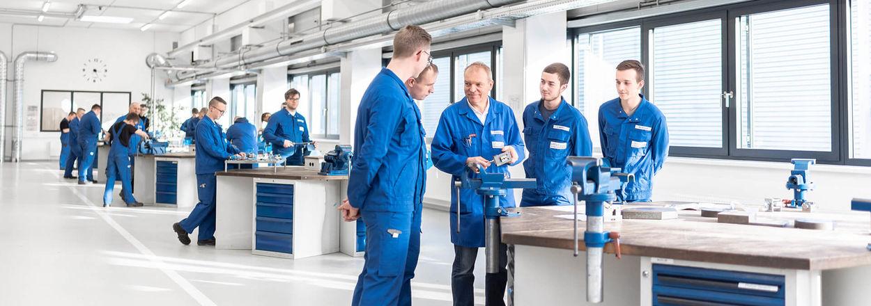 BOHAI TRIMET Automotive Holding GmbH