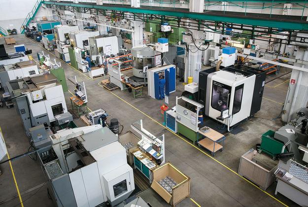 PSFU Wernigerode GmbH
